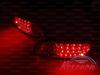 LED катафоты Hyundai Santa Fe 2