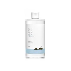 Очищающая вода ROUNDLAB 1025 Dokdo Cleansing Water 400ml