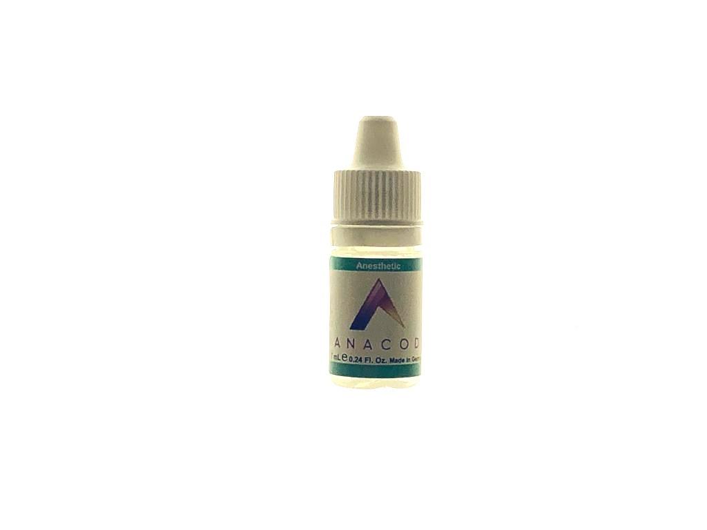 ANACOD – вторичный анестетик для профессионалов