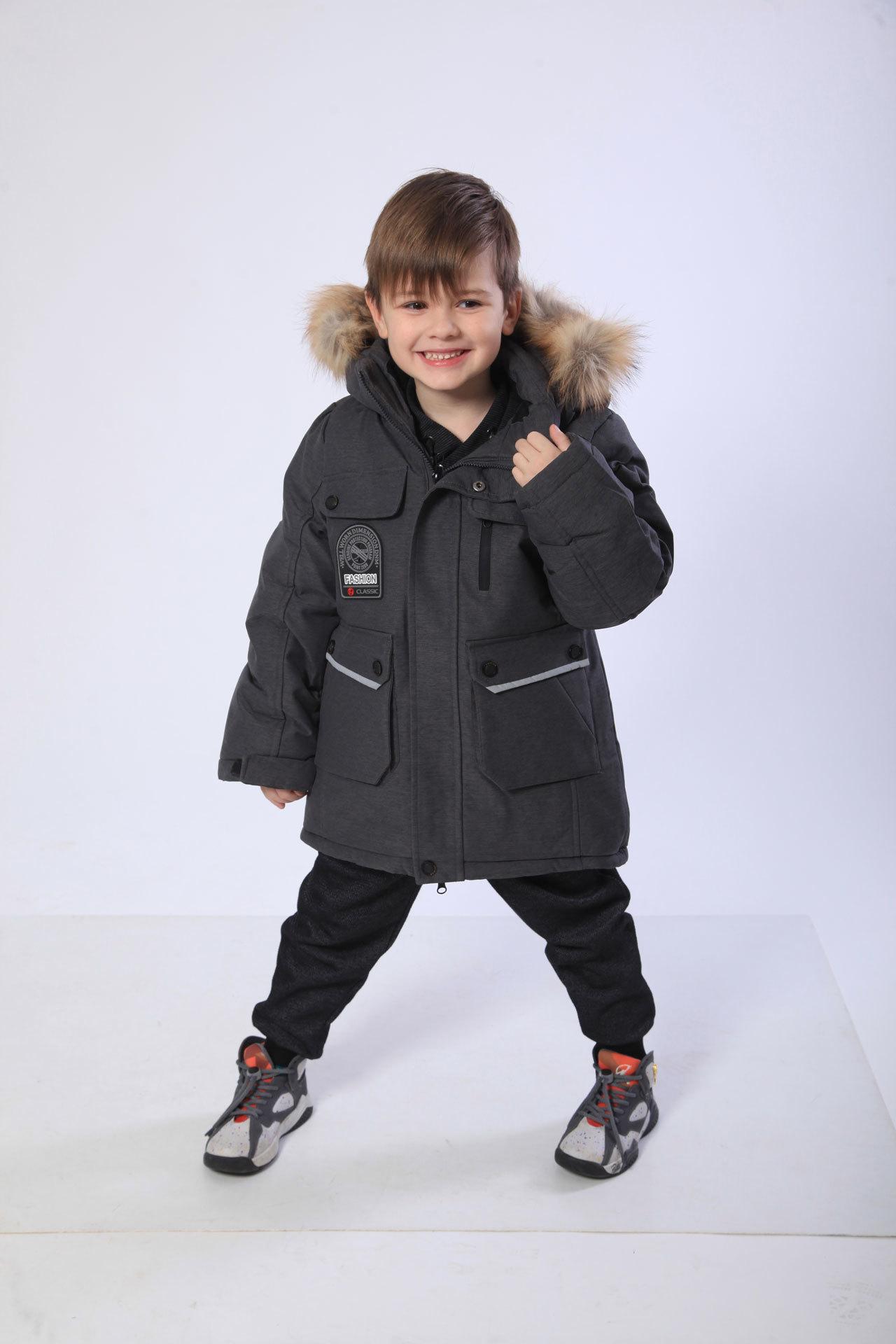 Куртка для мальчика Minika, 960