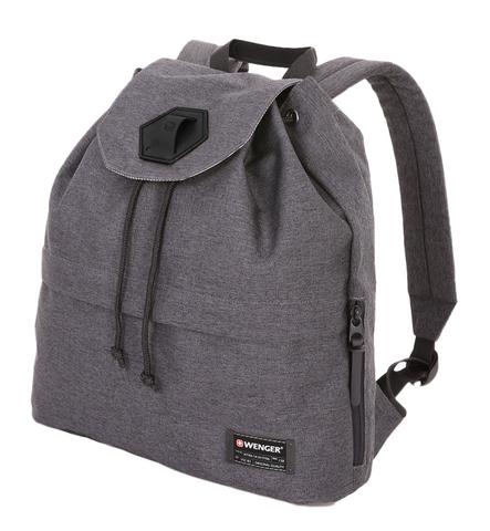 Рюкзак городской Grey Heather (16 л) WENGER 5332424403