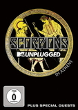 Scorpions / MTV Unplugged In Athens (DVD)