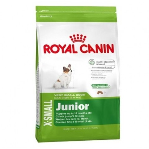 ROYAL CANIN X-SMALL PUPPY 14 кг