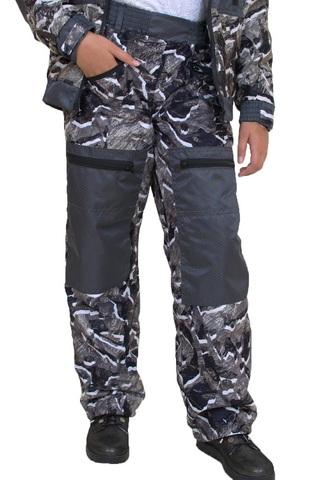 Костюм детский камуфляжный демисезонный Сокол (Алова алова PR242-5)