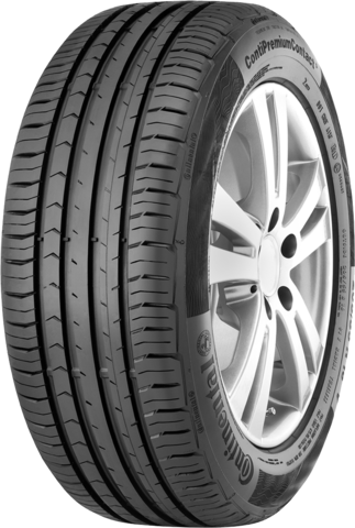Continental ContiPremiumContact 5 R14 185/70 88H