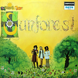 Sunforest ‎/ Sound Of Sunforest (LP)