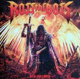 Ross The Boss / By Blood Sworn (RU)(CD)