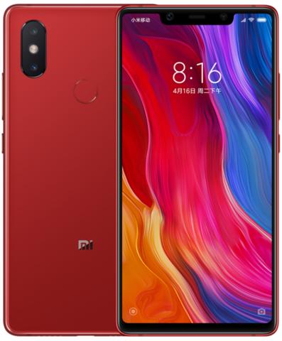 Xiaomi Mi 8 SE 6/64gb Red red.png