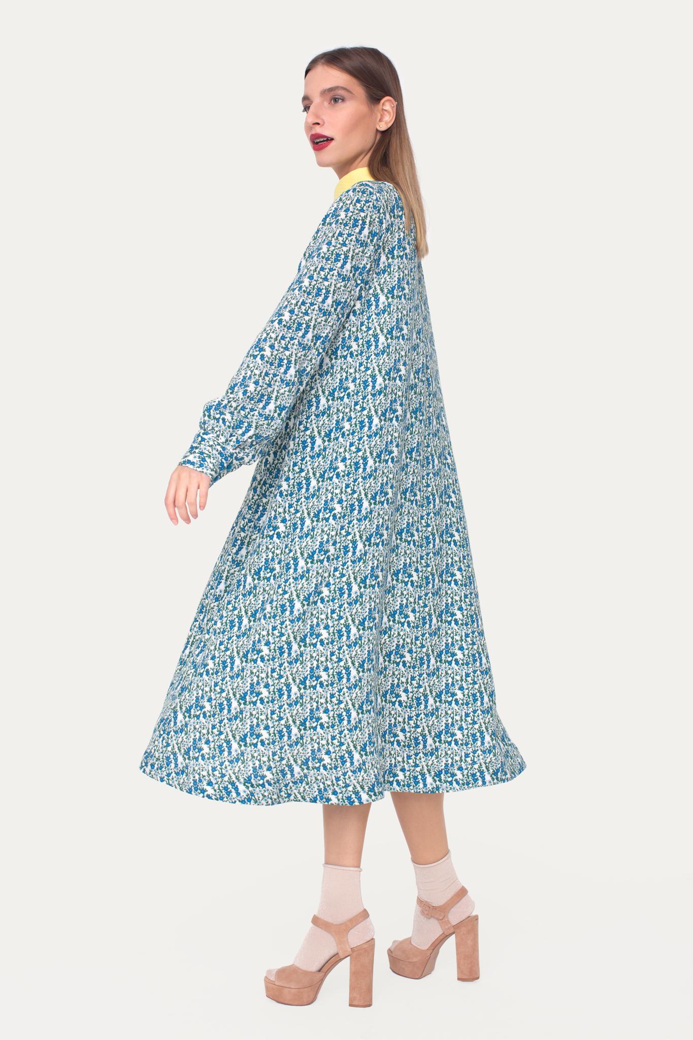 Платье MYOSOTIS