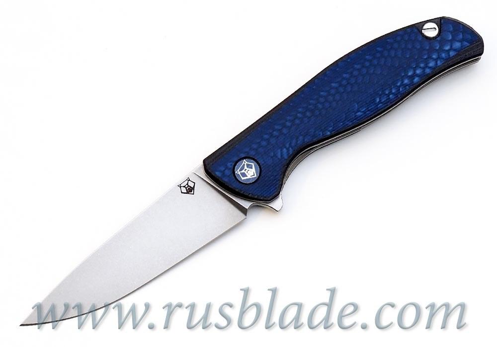 Shirogorov Flipper F3 Vanax 35 Custom Scale - фотография