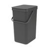 Ведро для мусора SORT&GO 16л
