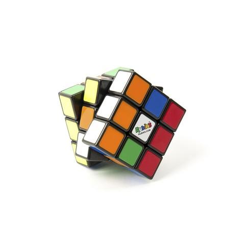 Угорський кубик Рубіка 2 - Rubik Studio - Без наклейок.