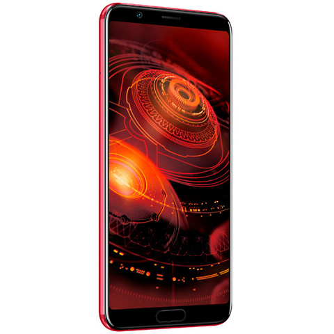 Honor View 10 Red (BKL-L09)