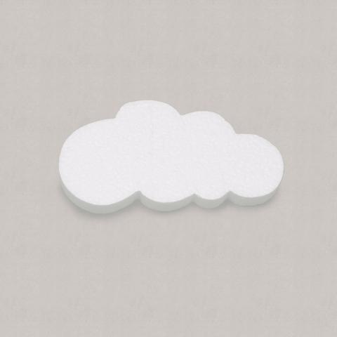 Облако из пенопласта