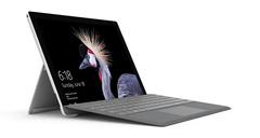 Планшет Microsoft Surface Pro 5 i5 8Gb 256Gb