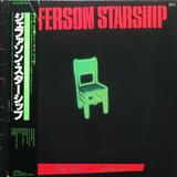 Jefferson Starship / Nuclear Furniture (LP)