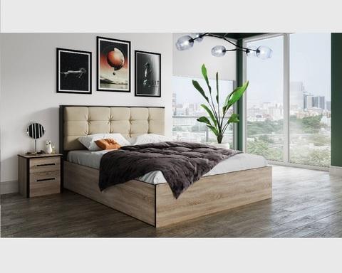 Спальня модульная ЛИРИКА-12