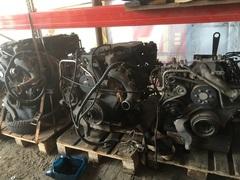 Контрактный Двигатель: D0834 LFL40/41/42 Двигатель МАН ТГЛ в наличии, прямиком из Европы! Отличное состояние.