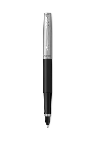 Ручка-роллер Parker (Паркер) Jotter Core T63 Bond Street Black CT F.BLK