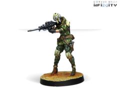 Brawler (вооружен MULTI Sniper)