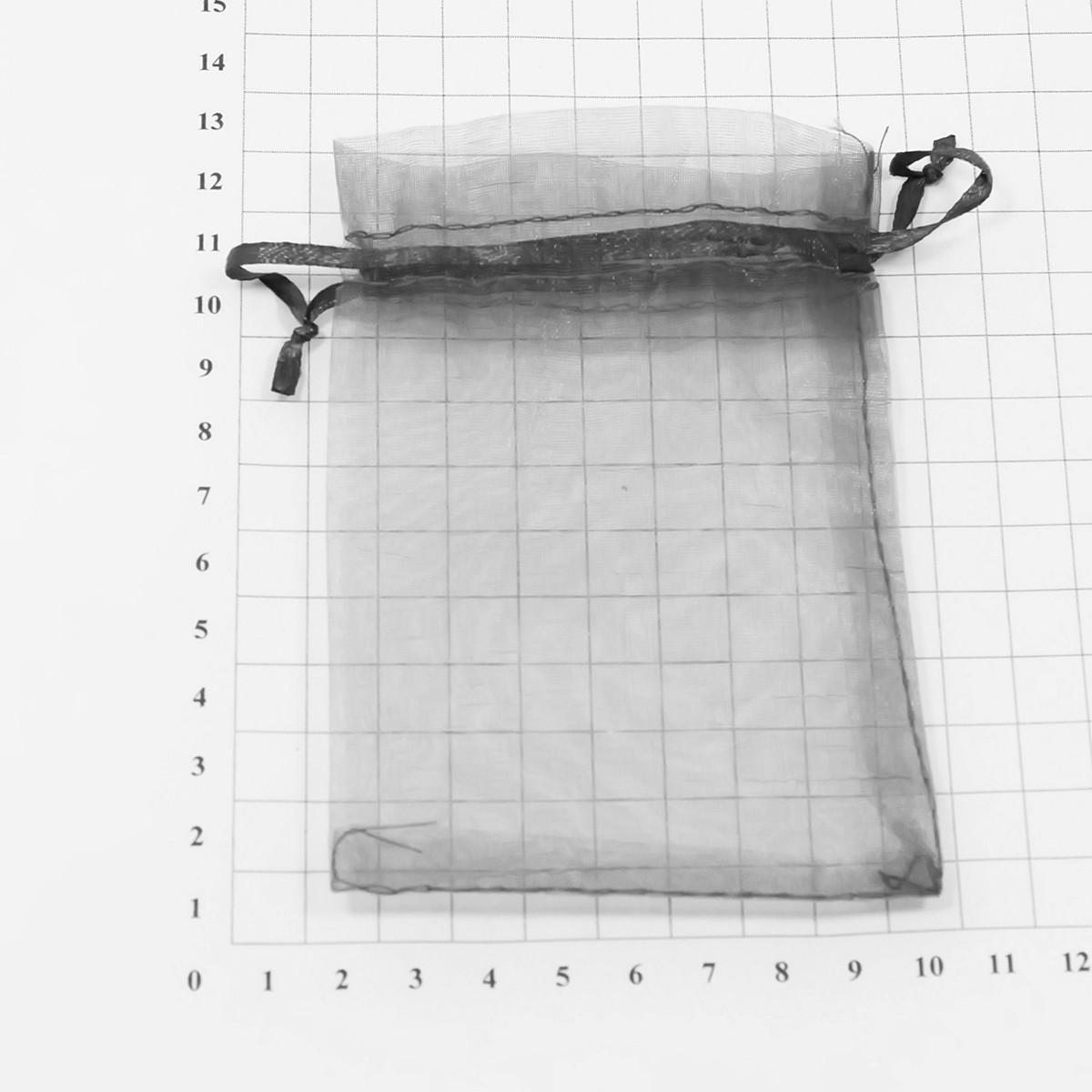 Подарочный мешочек Сиреневый (9,5*11,5 см)