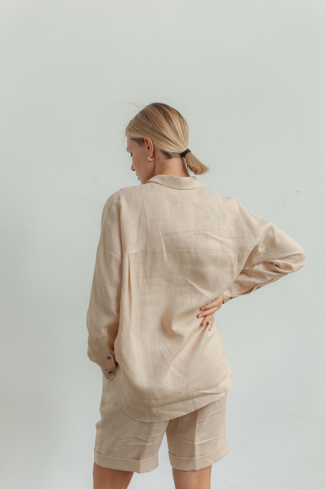 Рубашка art.395-6