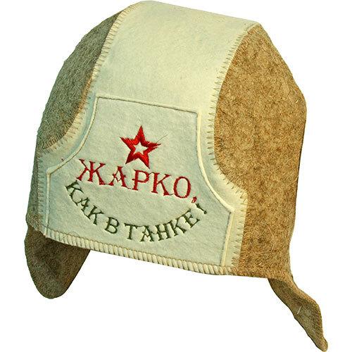 Шлем танкиста