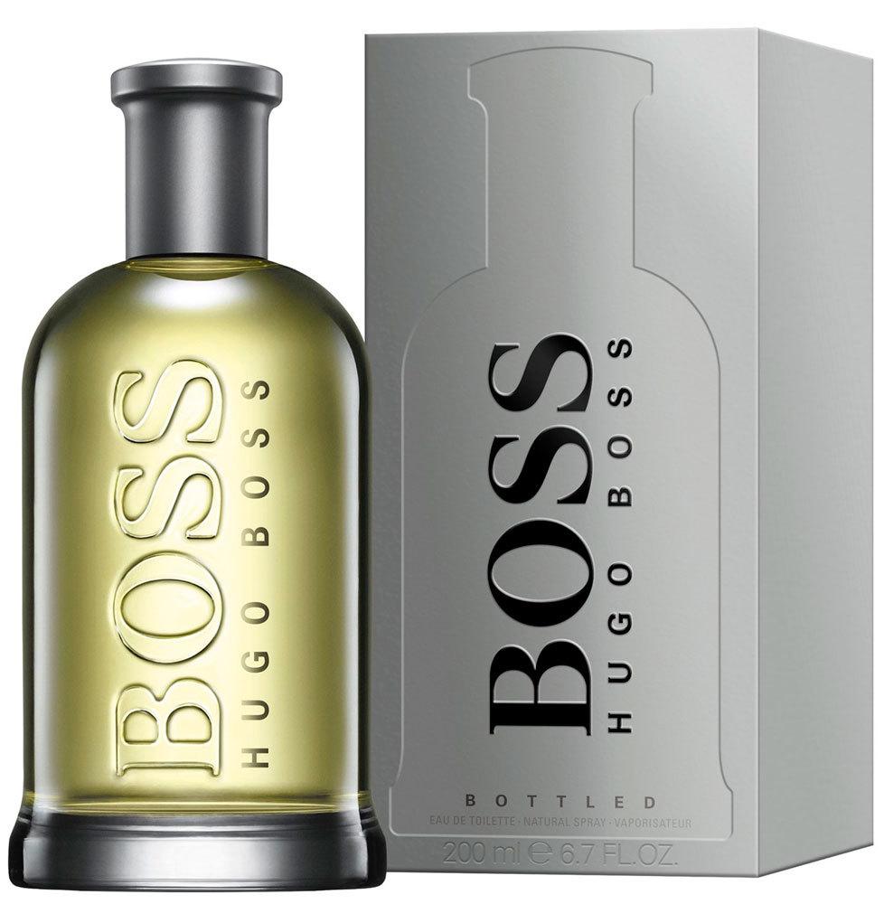 Hugo Boss Boss Bottled No.6 EDT