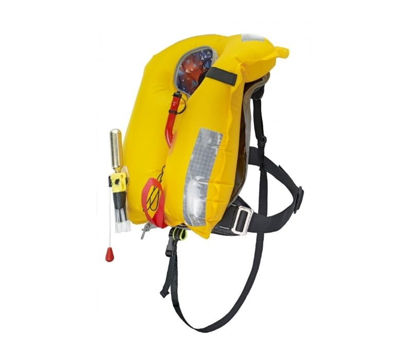 EVO junior inflatable lifejacket