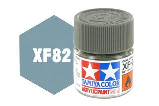 Tamiya Акрил XF-82 Краска Tamiya, Океанский Серый 2 Матовый (Ocean Gray 2 RAF), акрил 10мл import_files_02_02759cef5aac11e4bc9550465d8a474f_95b315745b6211e4b26b002643f9dbb0.jpg