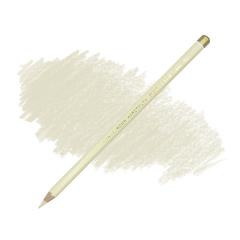 Карандаш художественный цветной POLYCOLOR, цвет 500 слоновая кость