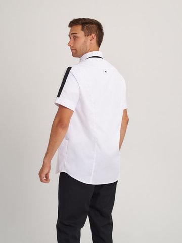 Блуза медицинская Бл-215ак Сатори