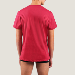 Мужская футболка E19K-91M101