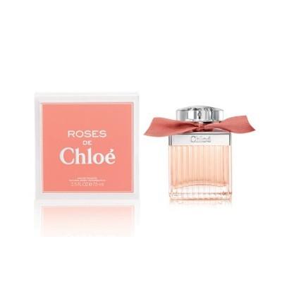 Chloe: Roses De Chloe женская туалетная вода edt, 50мл/75мл