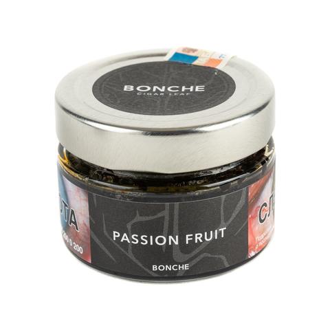 Табак Bonche 80 гр Passion Fruit