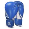 Перчатки боксерские Adidas Training Blue