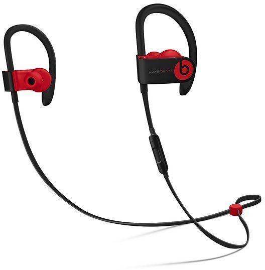 Beats Powerbeats 3 Wireless Беспроводные наушники Beats Powerbeats 3 Wireless Black/Red 1.jpeg