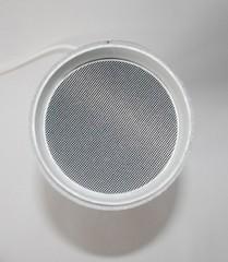 Высокоэффективный фильтр (с вентилятором) 125 мм