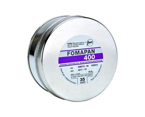 Foma Fomapan 400 Action /135-36 30,5м