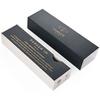 Parker IM Premium - Dark Espresso CT, перьевая ручка, F