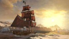 Assassin's Creed Изгой. Обновленная версия (PS4, русская версия)