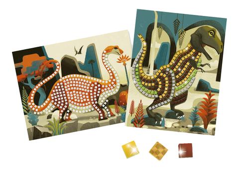 Набор для творчества Динозаврики