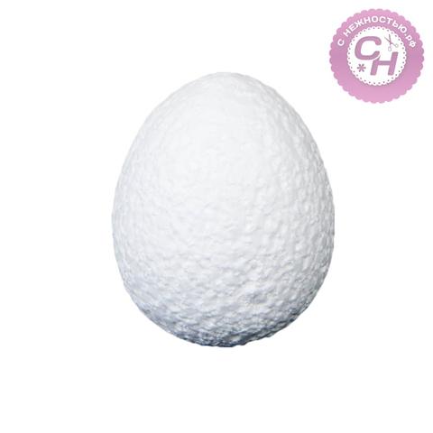 Яйцо из пенопласта, 1 шт.