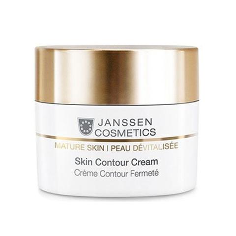 JANSSEN | Обогащенный anti-age лифтинг-крем / Skin Contour Cream, (50 мл)