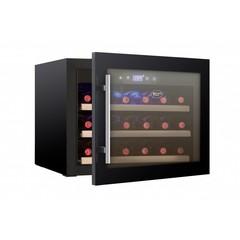Винный шкаф Cold Vine C18-KBB1 фото