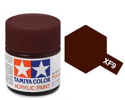 Tamiya Акрил X-9 Краска Tamiya, Коричневый Глянцевый (Brown), акрил 10мл import_files_b9_b9307edc5a8411e4bc9550465d8a474f_e3fbec365b5511e4b26b002643f9dbb0.jpg