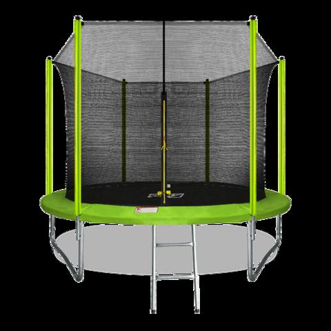 Батут ARLAND 10FT с внутренней сеткой
