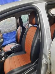 Чехлы на Lada XRAY 2015–2021 г.в.