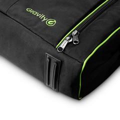 Gravity SSMS SET 1 комплект акустических и микрофонных стоек в чехле