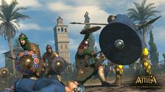 Total War : Attila - Age of Charlemagne Campaign Pack DLC (для ПК, цифровой ключ)